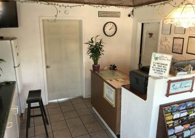 Island Breeze Inn Office
